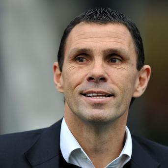 Gus Poyet would welcome the opportunity to manage Chelsea.