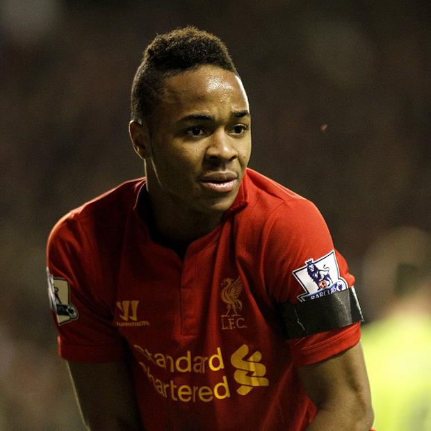 Raheem Sterling has made a huge impact at Liverpool this season