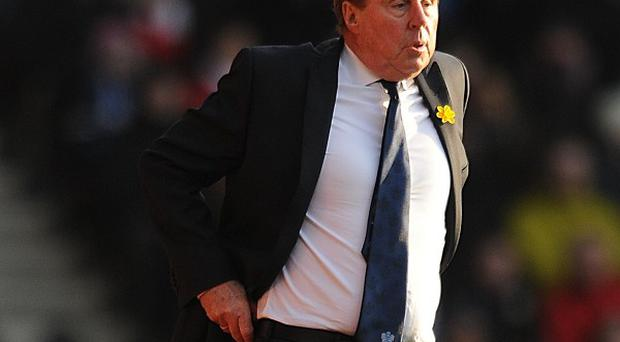 Harry Redknapp was angry over a leaked story 'full of untruths' was published about QPR's Dubai training camp last month