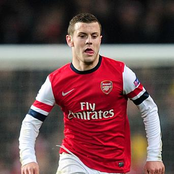 Jack Wilshere is already being heralded as an integral part of the future hopes of both Arsenal and England