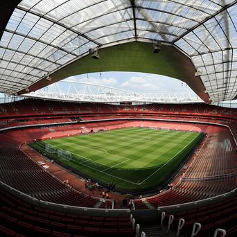 Reports have claimed a Middle East consortium are preparing a £1.5billion bid to buy out Arsenal