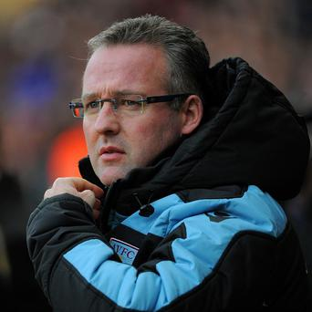 Paul Lambert is confident his squad is ready to fight for survival