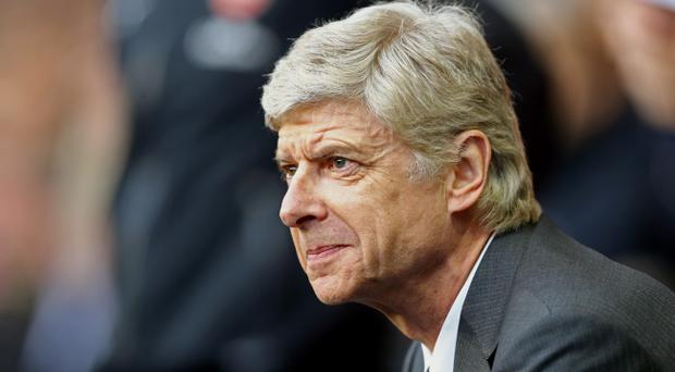Arsene Wenger's Arsenal contract runs out in June