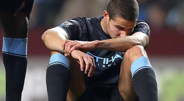 Jack Rodwell is set for another spell out