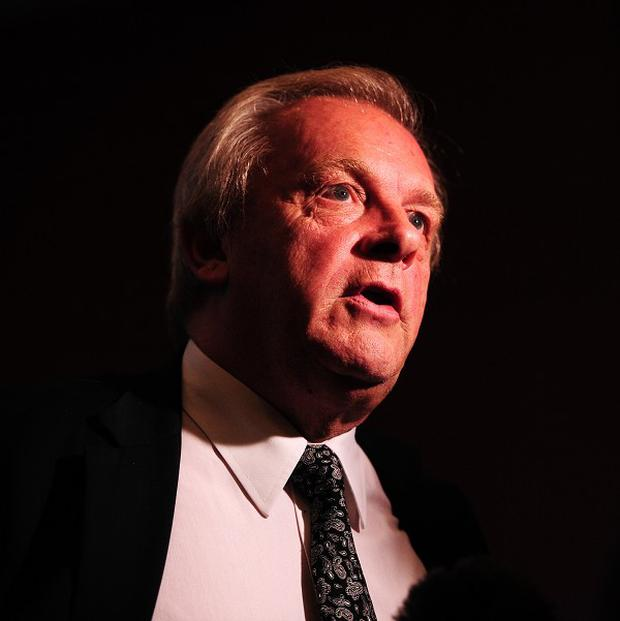 Gordon Taylor thinks players are badly advised by agents