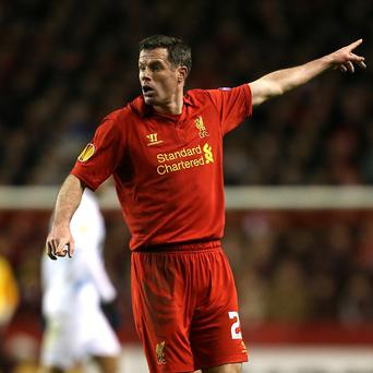 Jamie Carragher has no regrets about his decision to retire