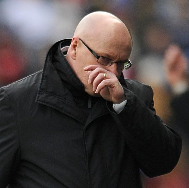 Manager Brian McDermott believes Reading are capable of reviving their survival bid