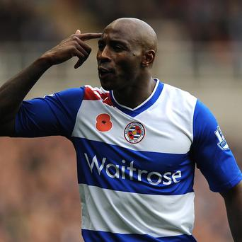 Jason Roberts, pictured, believes Brian McDermott will make a quick return to the game