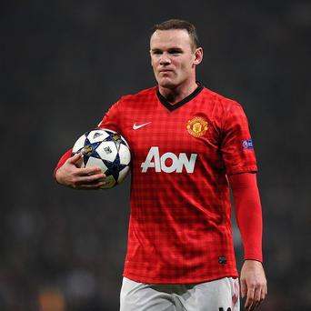 Speculation persists that Wayne Rooney could leave Manchester United