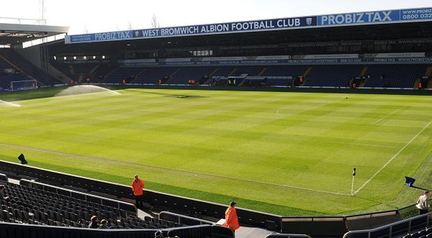 Salaries now account for 74% of West Brom's turnover