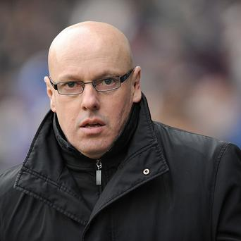 Brian McDermott lost his job as Reading boss on Monday