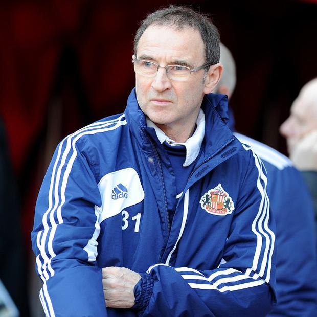 Martin O'Neill still thinks the Premier League can hold its own