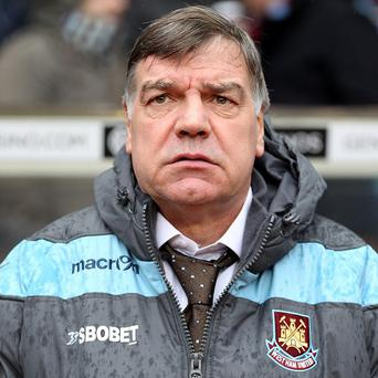 Sam Allardyce believes managers should be given more time to do their jobs