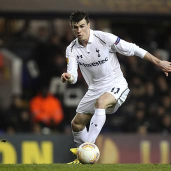 Gareth Bale has been in magnificent form this season for Tottenham