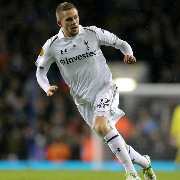 Gylfi Sigurdsson insists Tottenham will bounce back after losing to Fulham at the weekend