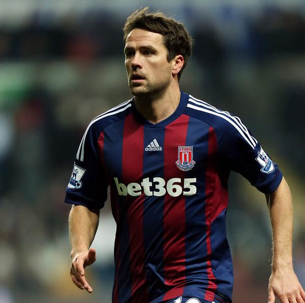 Michael Owen announced he will retire from professional football at the end of the season