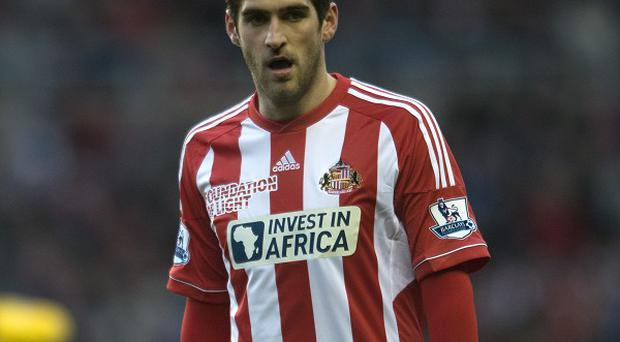 Danny Graham has yet to score since his move to Wearside