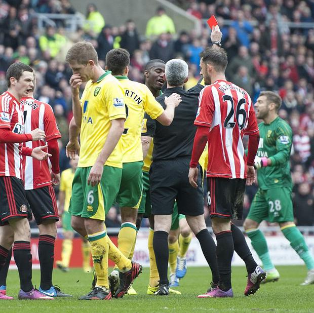 Mark Bunn's suspension has been upheld by the FA