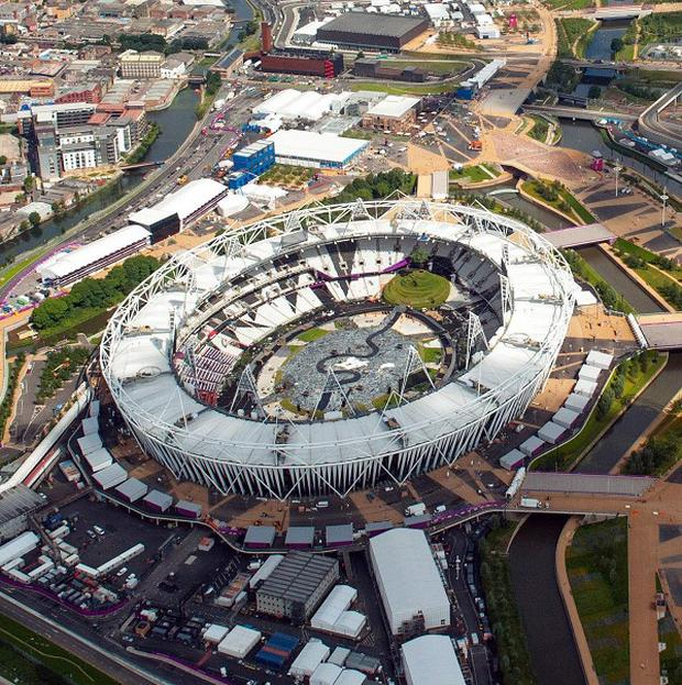 Details of West Ham's Olympic Stadium move will be announced on Friday