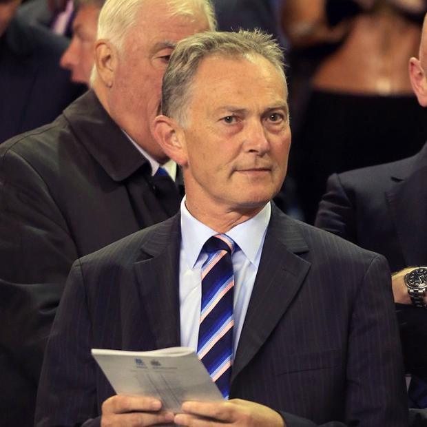 Richard Scudamore claims evidence shows the parachute payment system is fair
