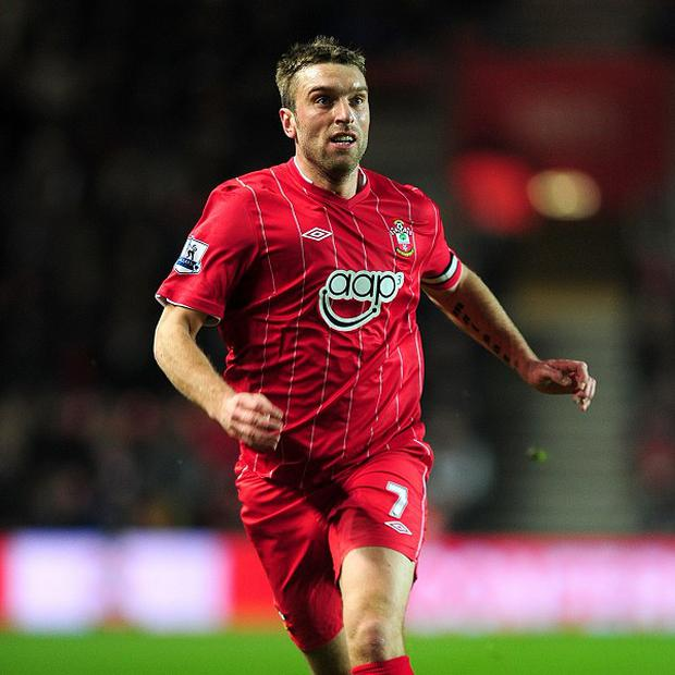 Rickie Lambert has established himself as a fans' favourite at Southampton since joining in August 2009