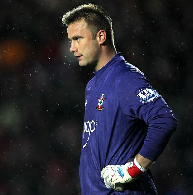 Artur Boruc claims he was racially abused by Southampton fans