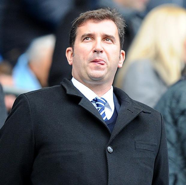 Manchester City chief executive Ferran Soriano has stressed the importance of forward planning