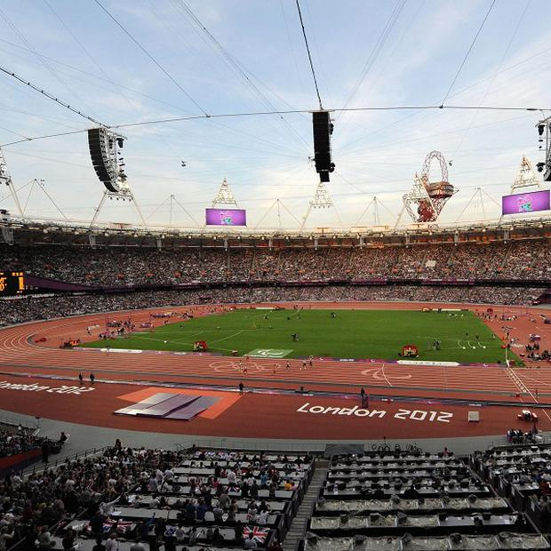 Barry Hearn wants Leyton Orient to play in the Olympic Stadium
