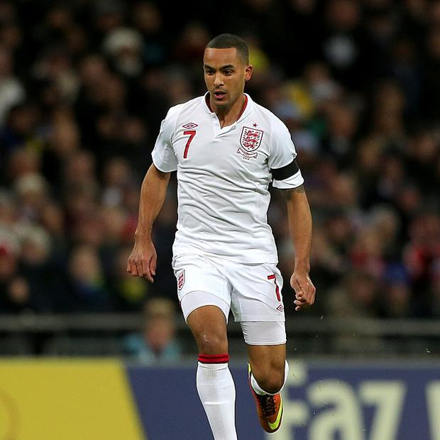 Theo Walcott will not play for England in either of their next two games