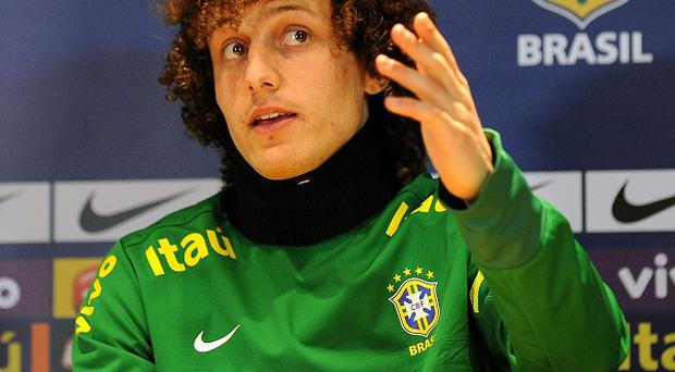 David Luiz is determined Chelsea can rescue their season by winning the Europa League and the FA Cup