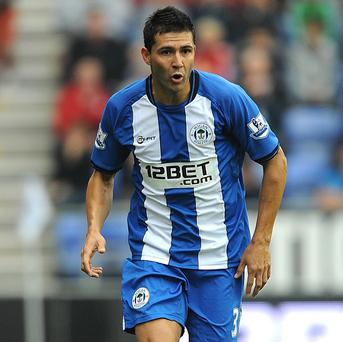 Antolin Alcaraz has stressed Wigan will take one game at a time