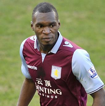 Christian Benteke, pictured, is 'a real find', according to John Gregory