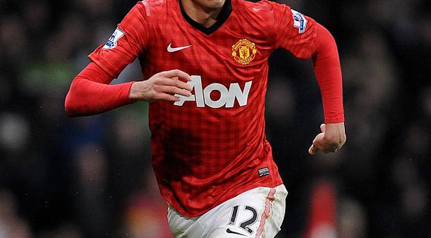 Chris Smalling is hoping to play a key role at Manchester United after returning to fitness