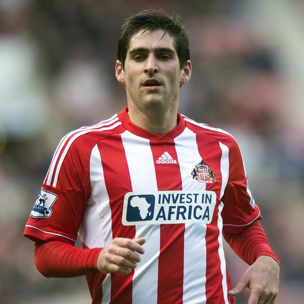 Danny Graham will carry the burden of firing Sunderland to Barclays Premier League safety