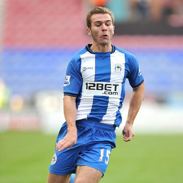 Callum McManaman may miss Saturday's Barclays Premier League clash with Norwich because of an ankle problem