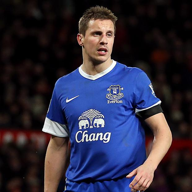 Phil Jagielka believes Everton need to approach the final nine matches with a slightly different attitude