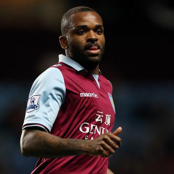 Darren Bent is on the verge of a comeback from his foot problem