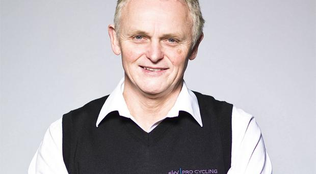 Steve Peters: The psychiatrist who helped the British cycling team now works with Liverpool