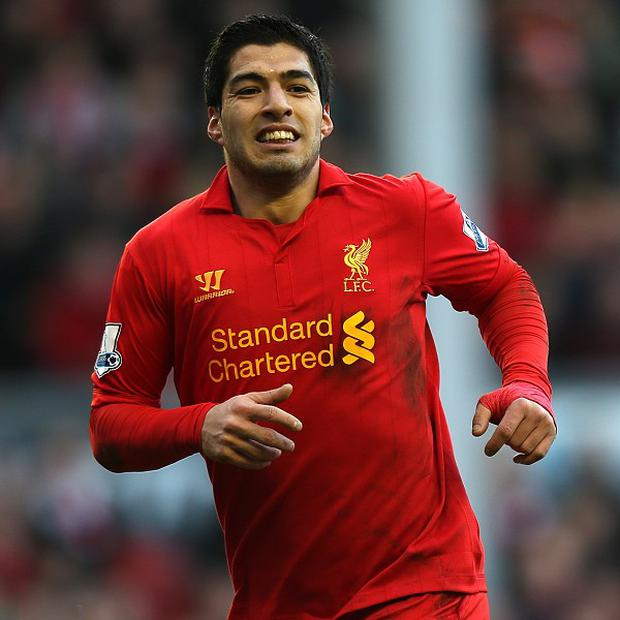 Luis Suarez gave an interview in Uruguay which appeared to suggest he would listen to offers from Champions League clubs