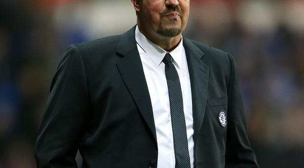 Rafael Benitez is not expecting to rest his stars against Southampton