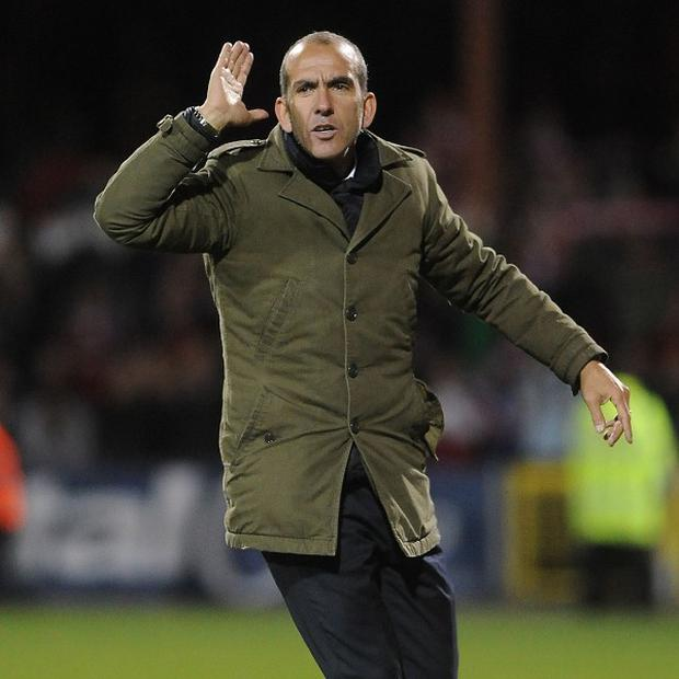 Paolo Di Canio has been appointed as Sunderland's new manager