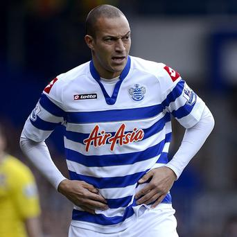 Bobby Zamora is braced to return to Craven Cottage on Monday