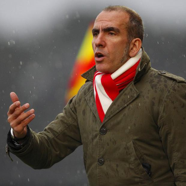 Jeremy Wray has tipped Paolo Di Canio, pictured, to be a success at Sunderland