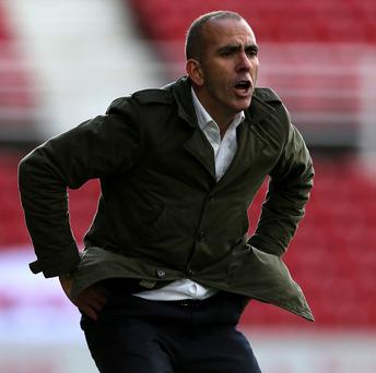 Paolo Di Canio is certain he can ensure Sunderland beat the drop