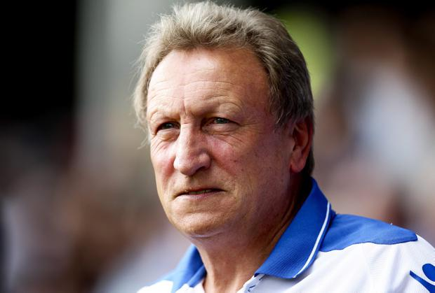 Neil Warnock has stepped down as manager of Leeds United