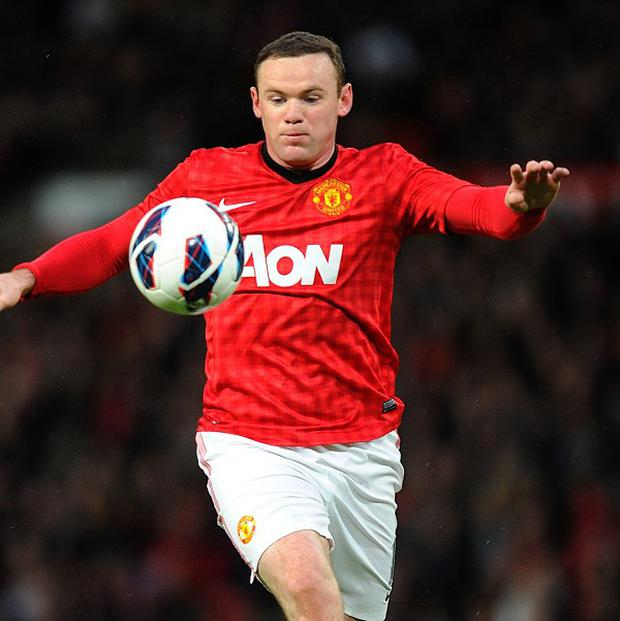 Manchester United have been adamant that Wayne Rooney is not for sale