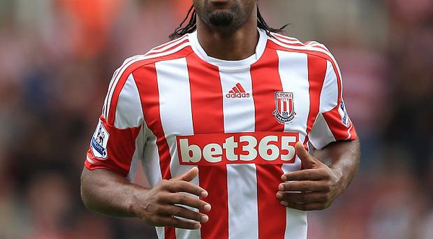 Cameron Jerome's Stoke have won just one of their last 12 Premier League games