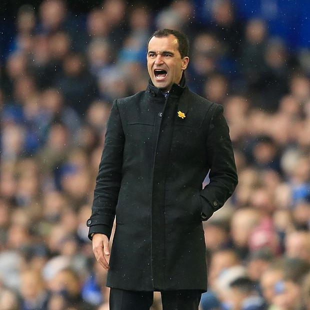 Roberto Martinez takes his Wigan side to Loftus Road on Sunday for a true relegation six-pointer