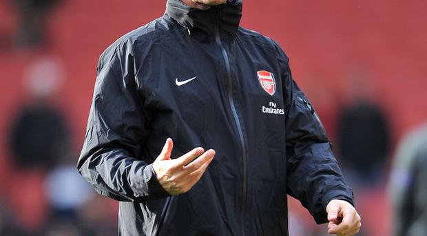 Steve Bould has noticed an improvement at Arsenal in recent weeks
