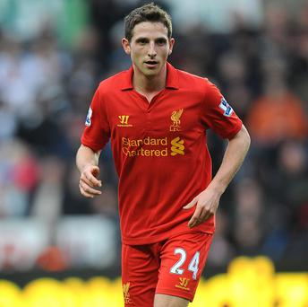 Joe Allen has assured Liverpool fans they are yet to see his best form